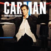 Album Anthems of a Champion - Carman