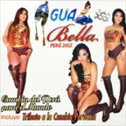 Album Cumbia Del Peru Para El Mundo - Agua Bella