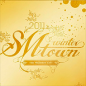 Album Winter Sm Town