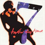 Album Takin' My Time