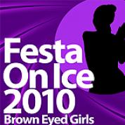 Album Festa On Ice - Brown Eyed Girls