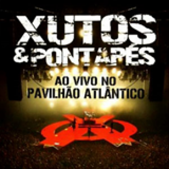 Album Ao Vivo no Pavilhão Atlântico CD2 de Xutos & Pontapés