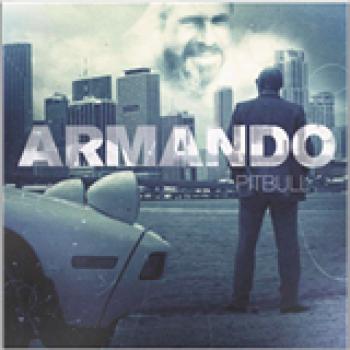 Album Armando de Pitbull