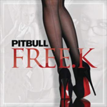 Album Free.K de Pitbull