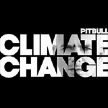 Album Climate Change de Pitbull