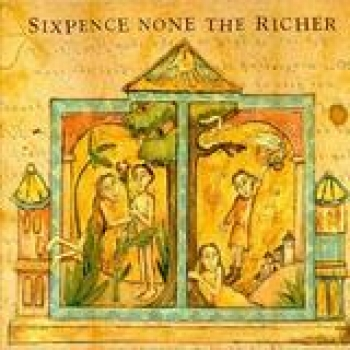 Album Sixpence None The Richer de Sixpence None The Richer
