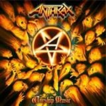 Album Worship Music de Anthrax