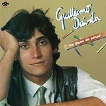 Album Un poco de amor de Guillermo Dávila