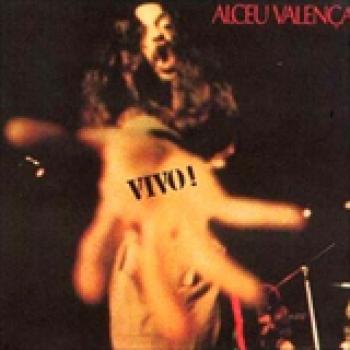 Album Vivo! de Alceu Valença