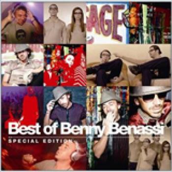 Album Best Of Benny Benassi (Special Edition) de Benny Benassi