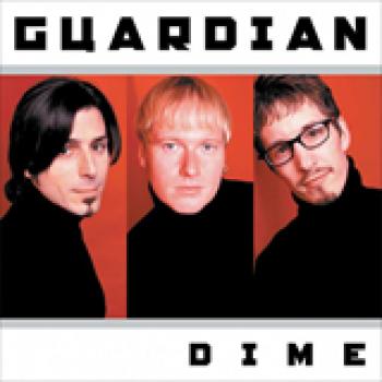 Album Dime de Guardian
