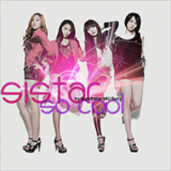 Album So Cool de Sistar