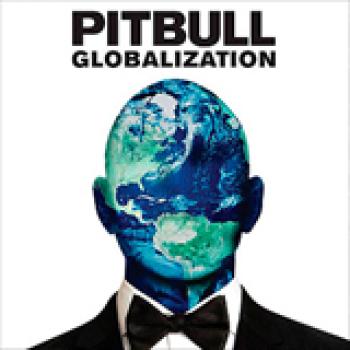 Album Globalization de Pitbull