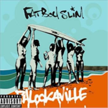 Album Palookaville de Fatboy Slim