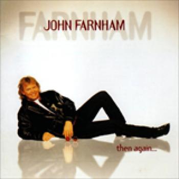 Album Then Again... de John Farnham