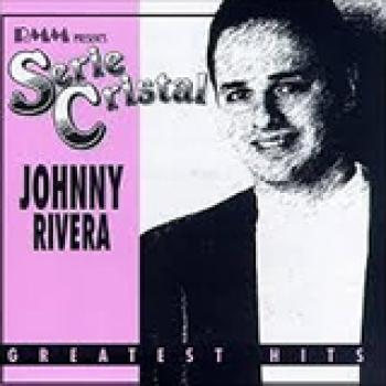 Album Greatest Hits de Johnny Rivera