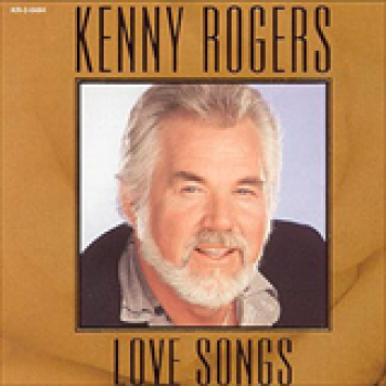 Album Love Songs de Kenny Rogers