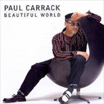Album Beautiful World de Paul Carrack